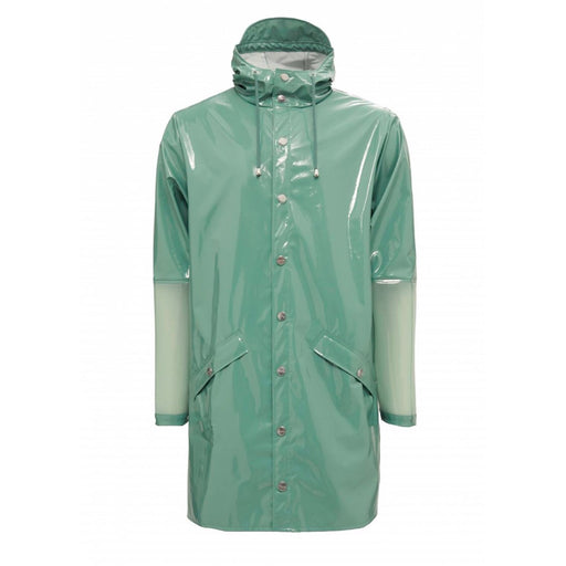 RAINS 1258 LTD LONG JACKET