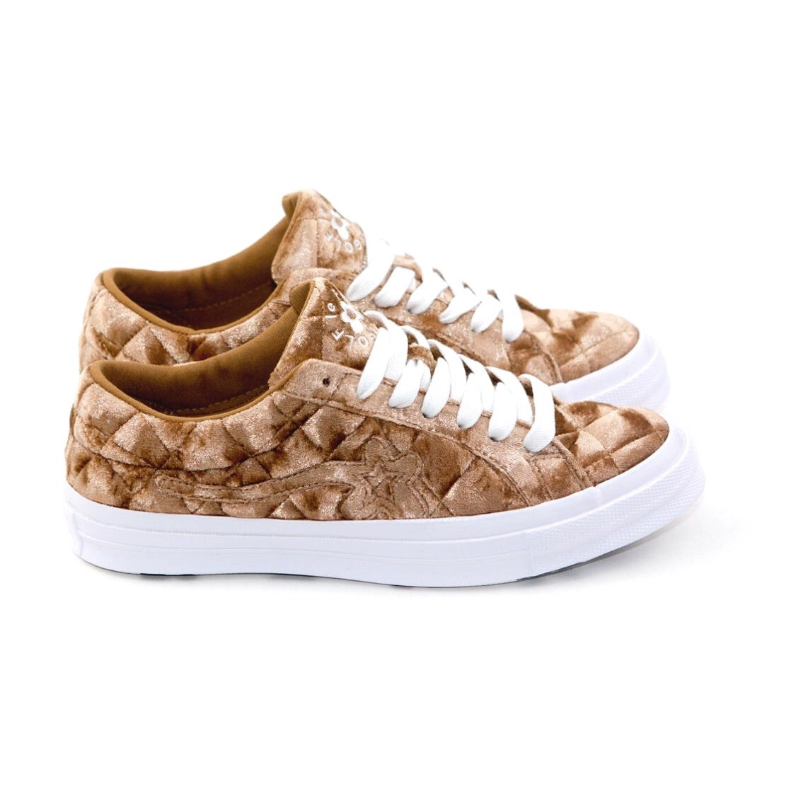 50633da925b ... converse x golf le fleur ox brown sugar sneaker ...