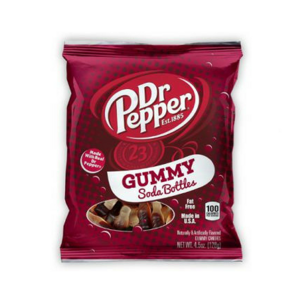 BIG APPLE DR PEPPER SODA GUMMY - nous