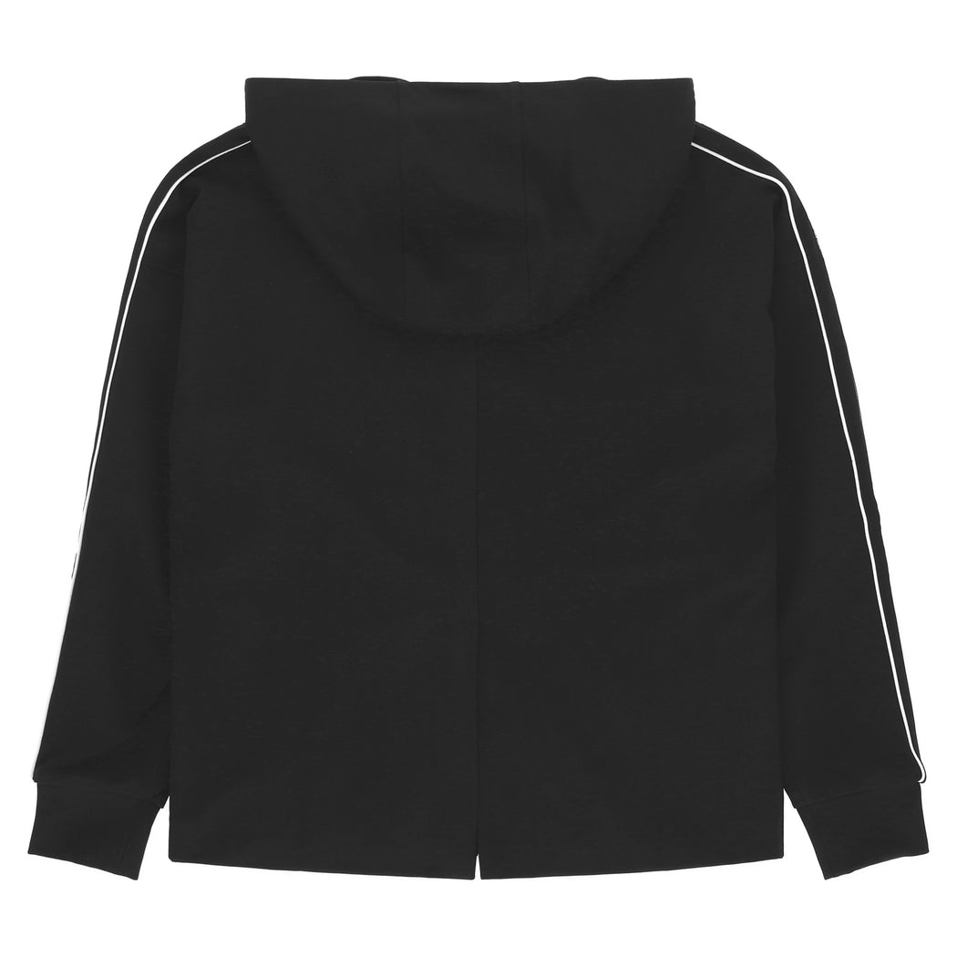 PUMA x KARL LAGERFELD ZIP-UP MEN HOODIE