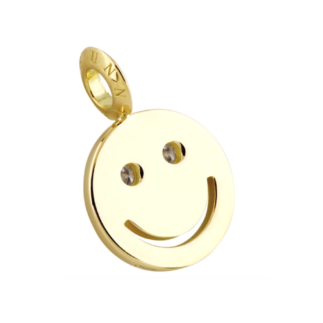 EY PENDANT SMILEY S - nous