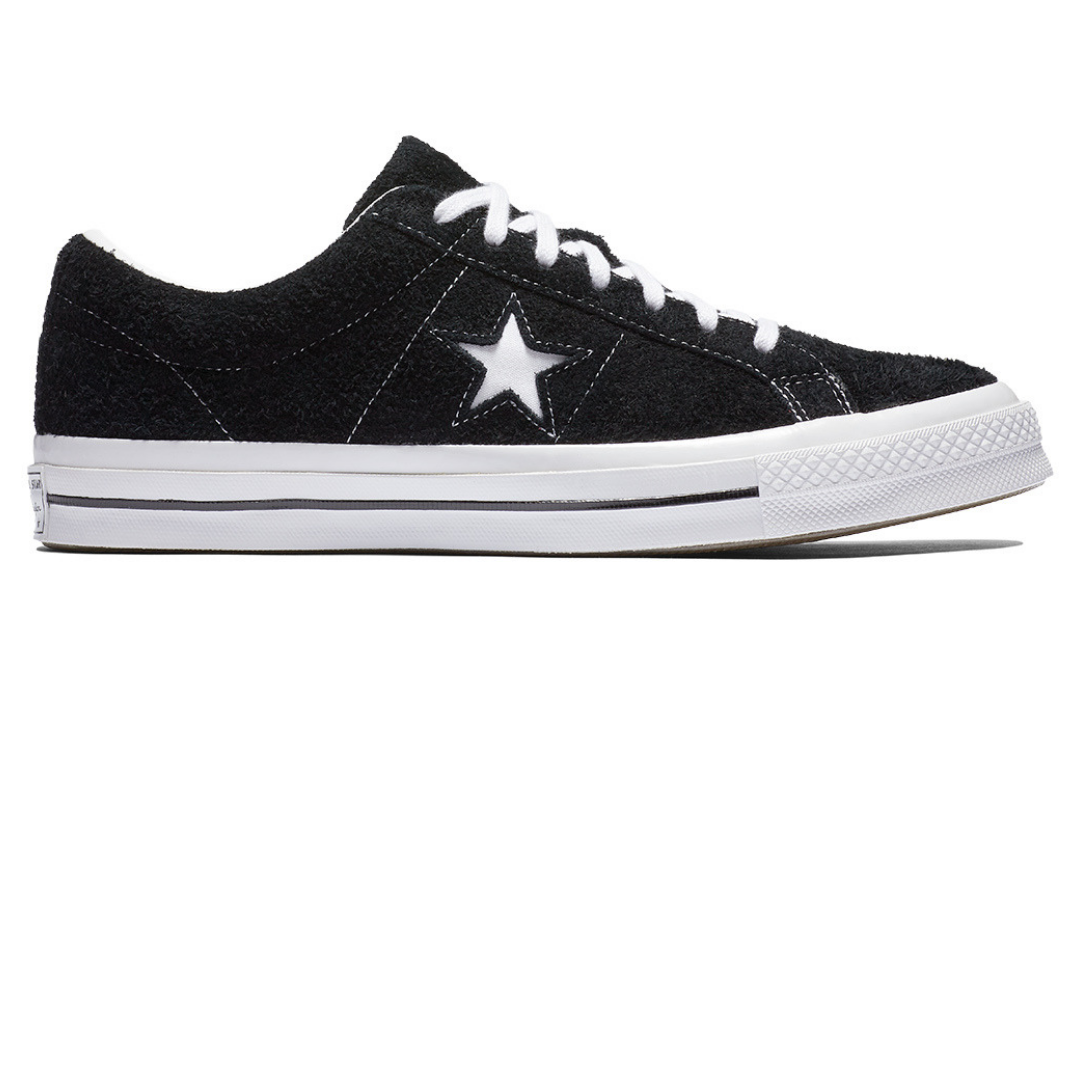 CONVERSE ONE STAR PREMIUM SUEDE — nous f7715f2db
