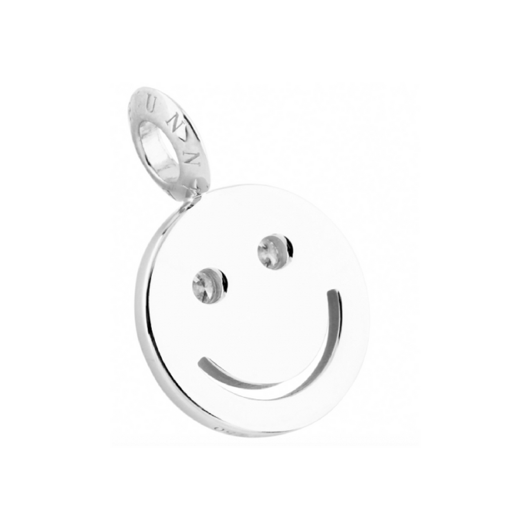 EY PENDANT SMILEY M - nous