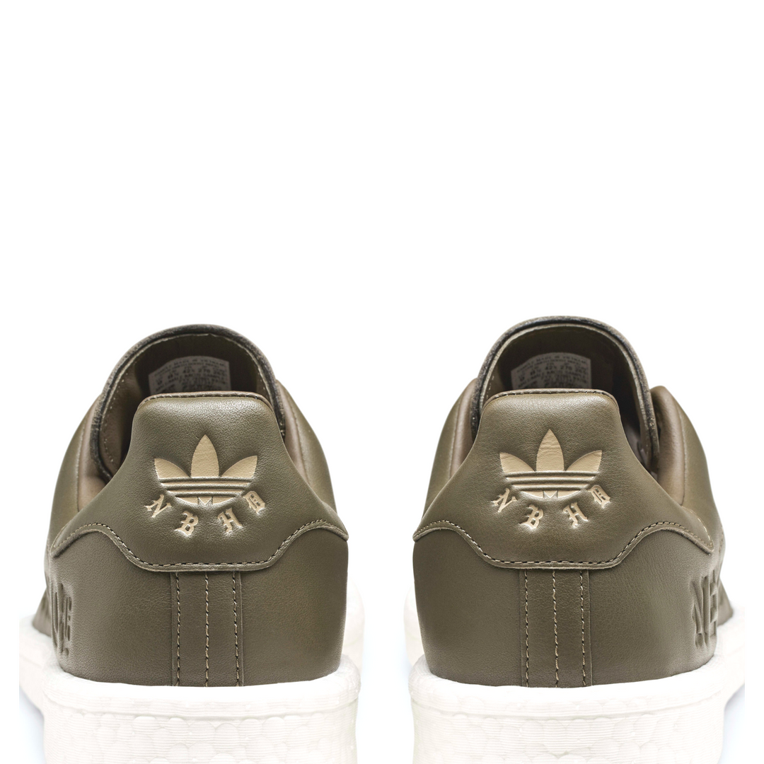 finest selection 98665 a801f adidas x neighborhood stan smith boost sneaker