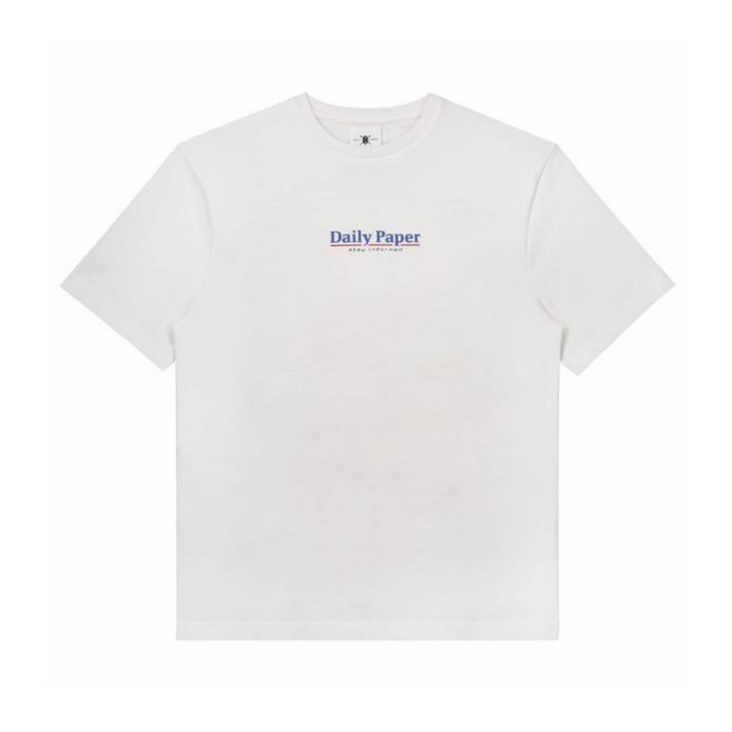 DAILY PAPER DUK T-SHIRT