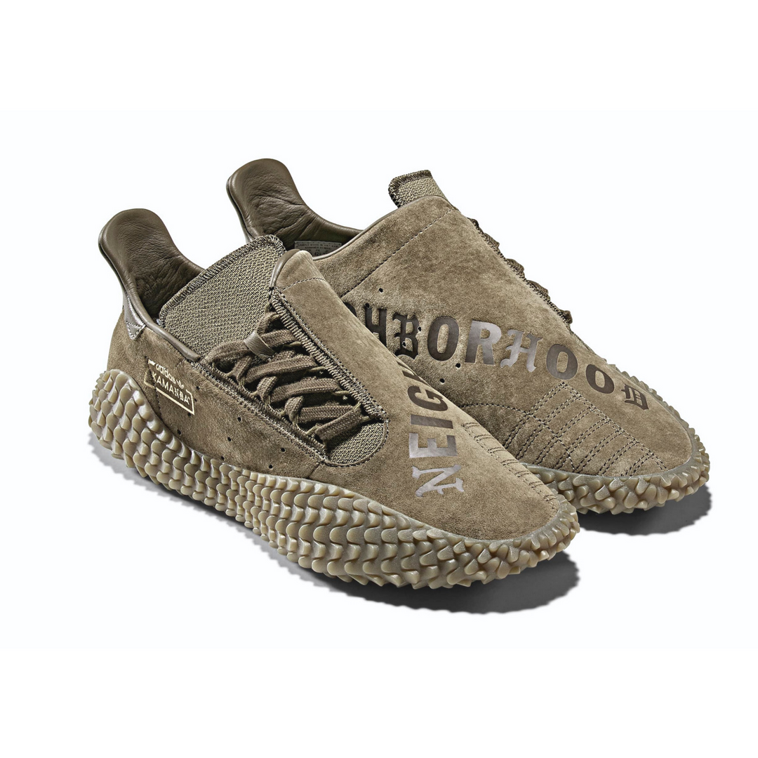 new styles 98add 1258c adidas x neighborhood kamanda sneaker