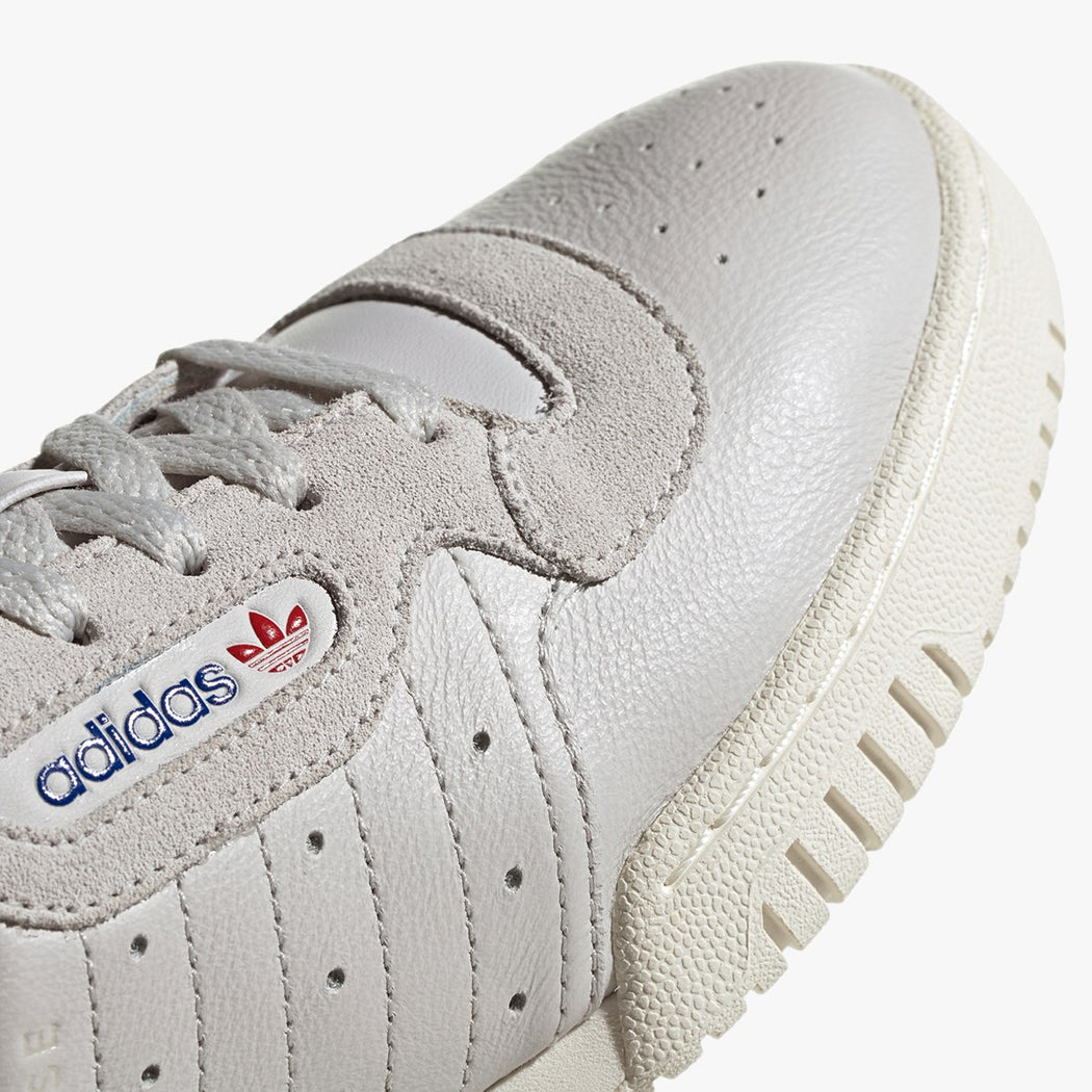 adidas powerphase - grey one/off white