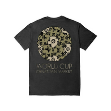 CHINATOWN LV BALL T-SHIRT