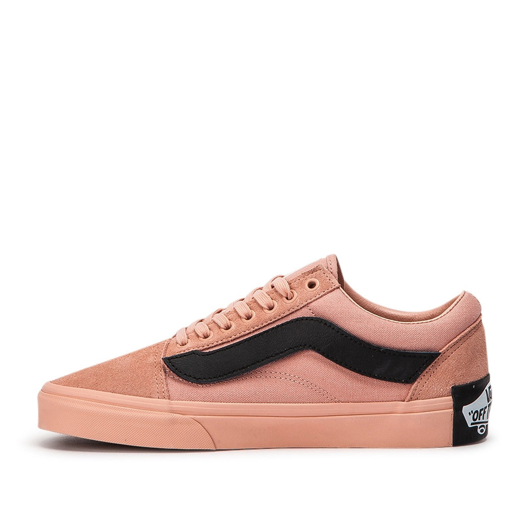 "vans x purlicue old skool lx ""year of the pig"" - pink"