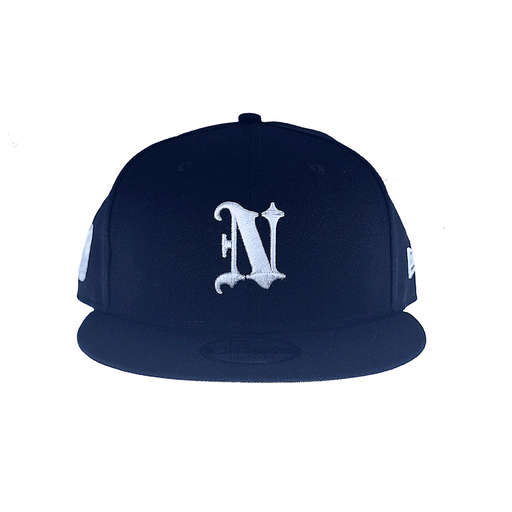 NEW ERA X NOUS 9FIFTY CAP