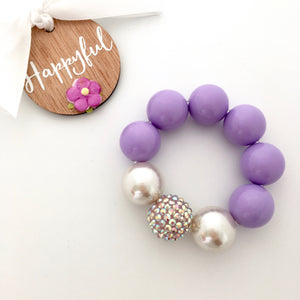 Treasures Bubblegum Bead Set
