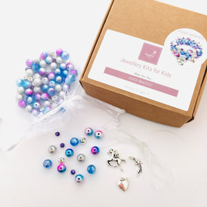 Pony Wishes DIY Stack Bracelet Kit
