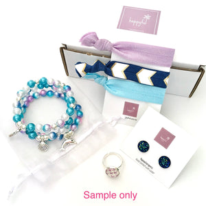 Deluxe Girls Mystery Box