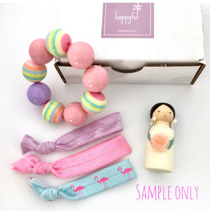 Peg Doll Surprise Mystery Box