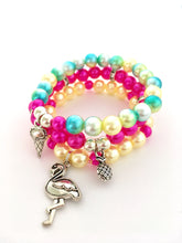 Tropical DIY Stack Bracelet Kit