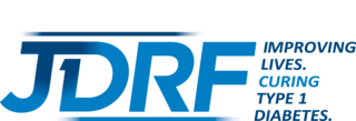 JDRF - Improving Lives - Curing Type 1 Diabetes