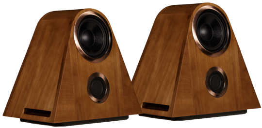 Stereo Speakers Pro Audio
