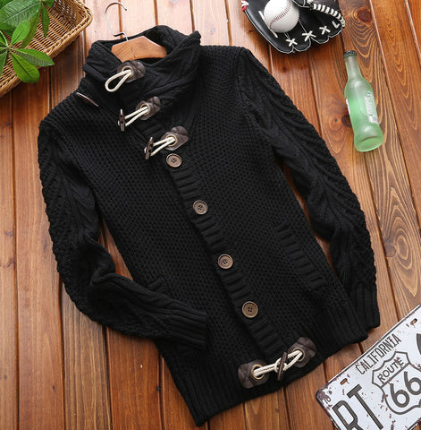 Winter Casual Cardigan available 3 Colors