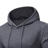 Casual sweatshirt - Men's Quarter