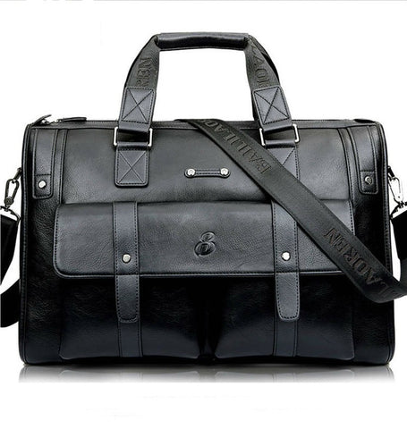 Briefcase Men Business-Men's Quarter