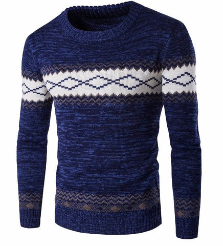 Men's sweater available 3 colors