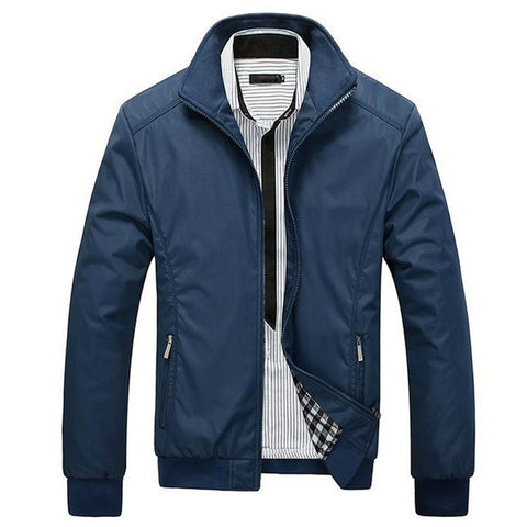 Light jacket available 3 Colors - Men's Quarter