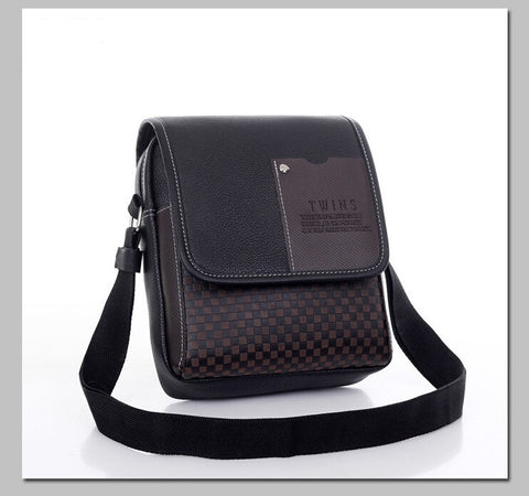 Crossbody shoulder Bags-Men's Quarter