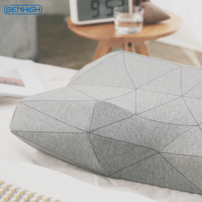 Falling Asleep to Music With PILO Smart Music Pillow