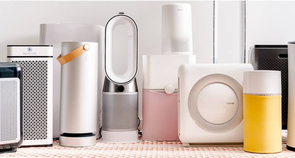 Best Air Purifiers of 2020