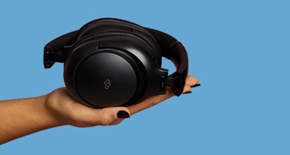 Noice-canceling Headphones Buying Guide
