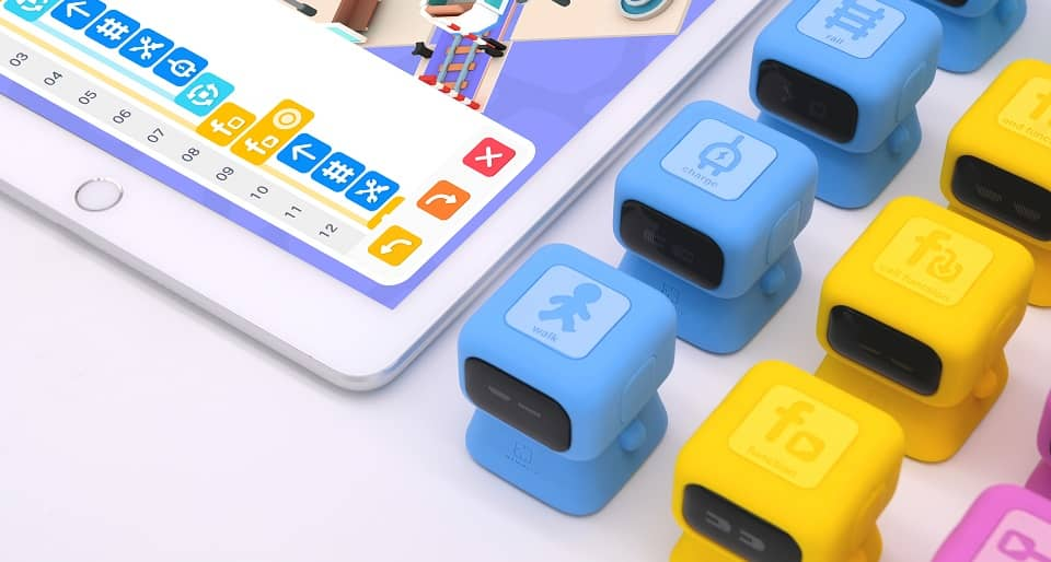 Buying Guide for Children's Coding Toys
