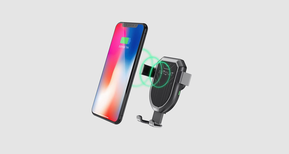 How to Add Wireless Charger  Mount to Your Car?