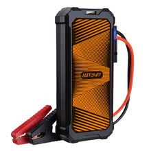 Autowit 12V Batteryless Portable Supercapacitor Car Jump Starter