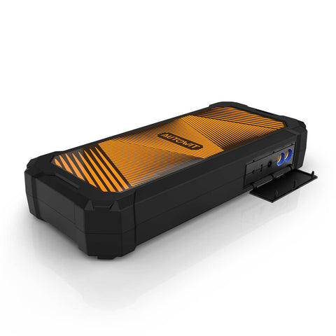 Autowit Supercapacitor Car Jump Starter