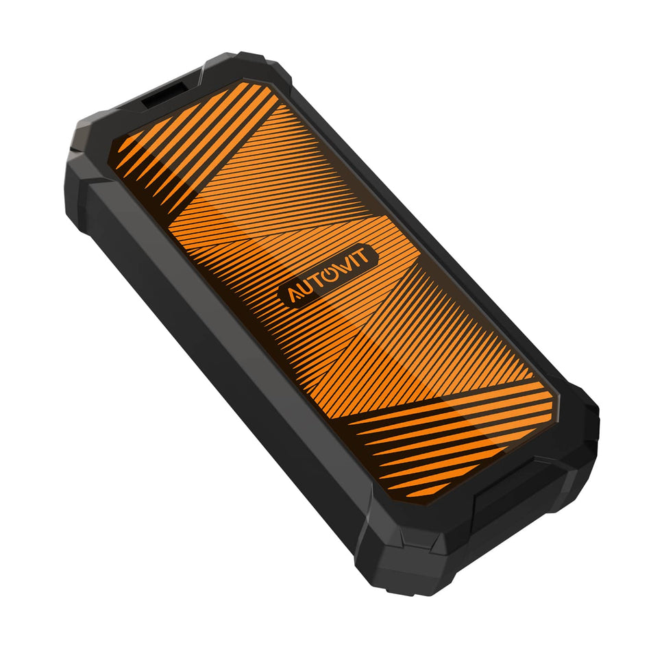 Autowit Supercapacitor Car Jump Starter - GenHigh