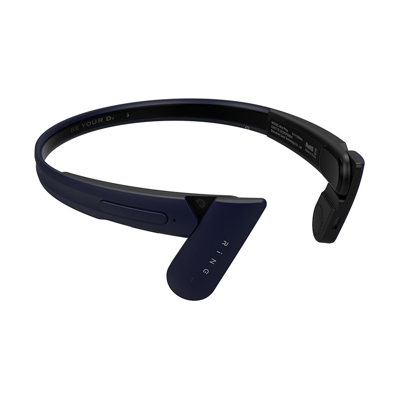 Mu6 Ring Open-air Wireless Air Conduction Sports Headphone