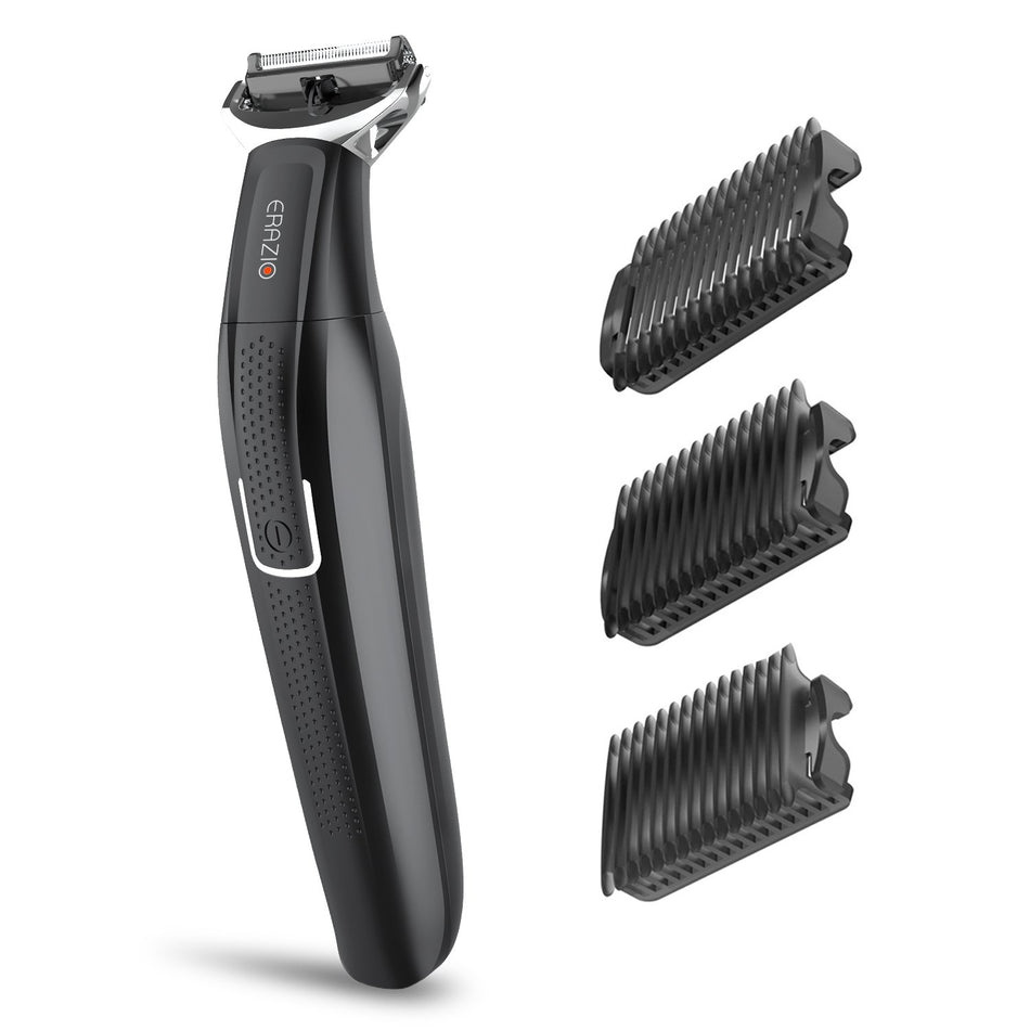 best erazio electric shaver