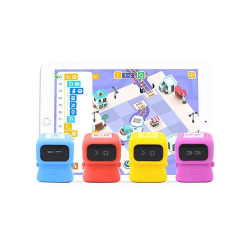 coding learning toy kit