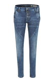 Bailey Jeans Rich Blue Denim