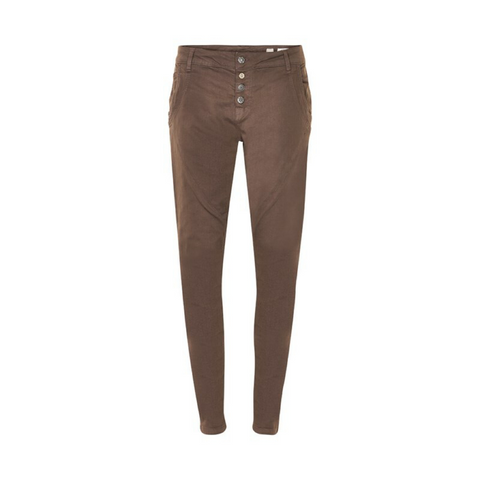 Bailey Twill Pants Falcon
