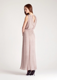 Odessa Evening Dress Rose