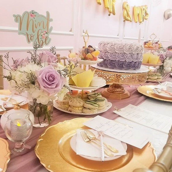 2020 Beautiful Afternoon Tea Room In Los Angeles Bridal Shower Venue