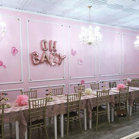 baby shower venue Los Angeles CA