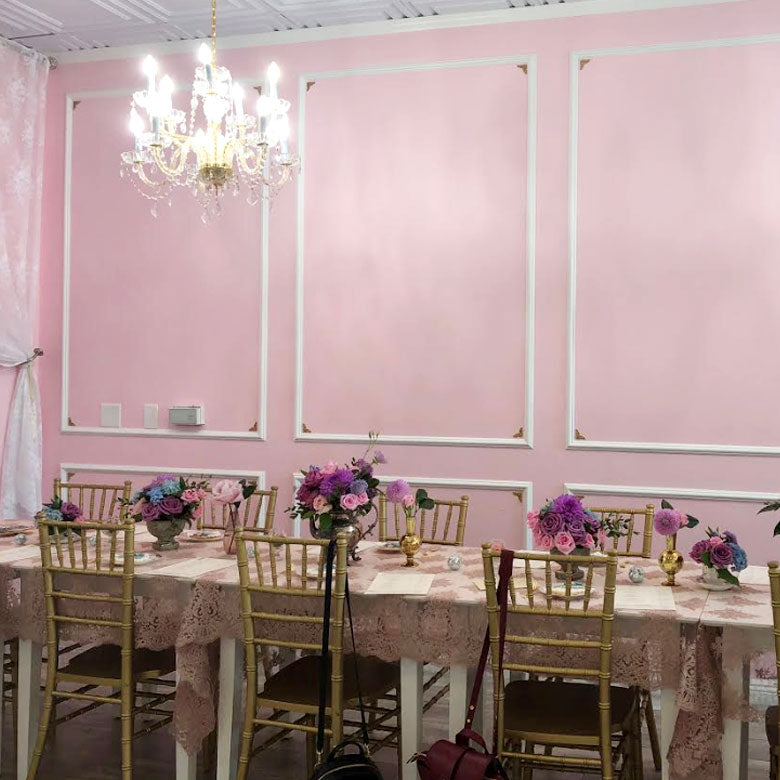 cheap bridal shower venues los angeles