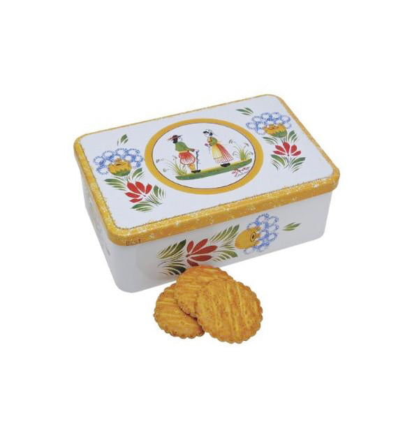 Butter Biscuits - La Trinitaine