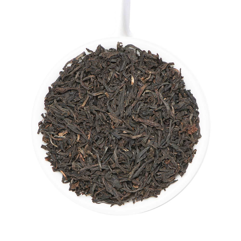 Vahdam Tea Assam Black Tea Loose Leaf Tea 16oz