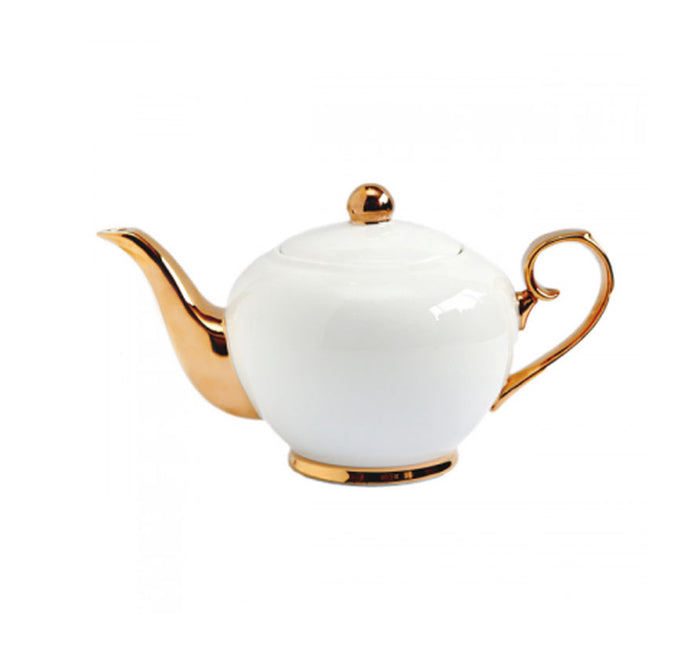 white tea pot cristina re