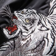 Four Legendary Creatures Sukajan Souvenir Jacket