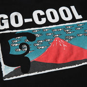 Go-Cool Painted T-shirt
