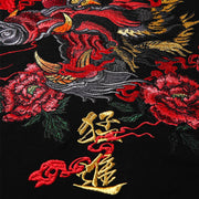 The Boar Embroidery T-shirt